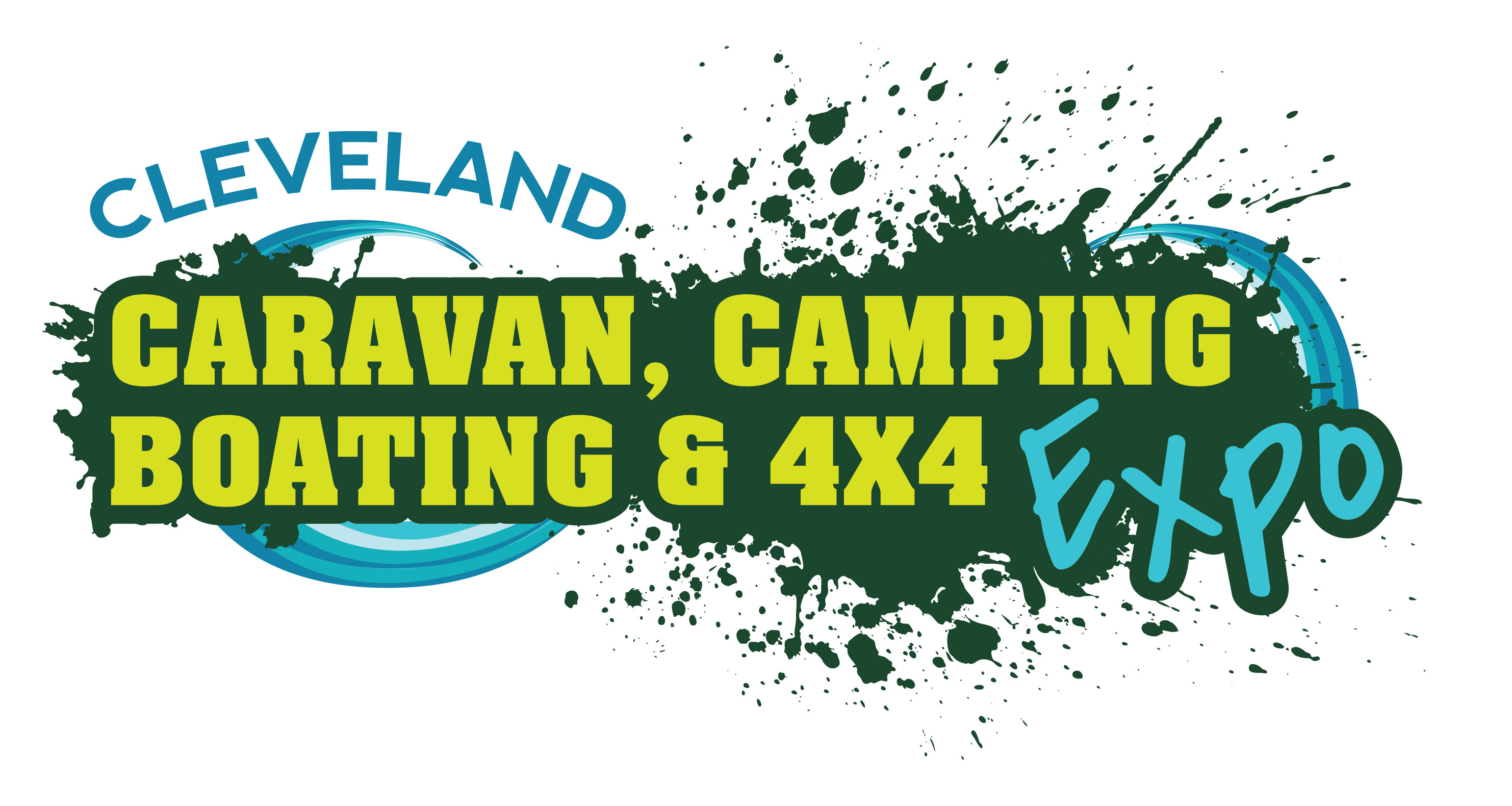 Cleveland Caravan, Camping, Boating and 4x4 Expo