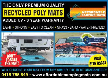 Affordable Mats