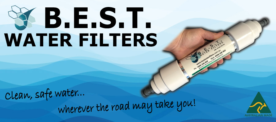 B.E.S.T Water Filters
