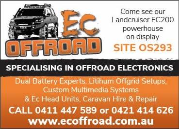 EC Offroad